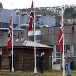 Flaggheising Talgø_5008