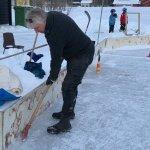 Gunnar fjernar is