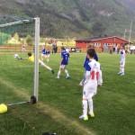 Fotball Søya/Todalen