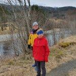 Ragnhild og John