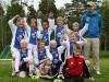 Halsa Cup 2011, søndag
