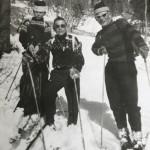 18 Nils Helge, Leif Egil og Ivar
