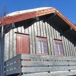 25 Hytta på Todalshaugsetra