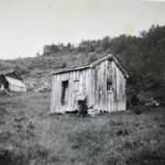 5a Markastuå, seinare Korshammarstuå og Martin Hals