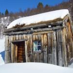 7 Korashammarstuå vinter