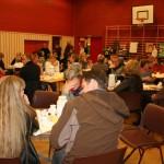 Publikum. Foto: Marte Talgø