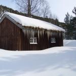 22 oppistusetra vinterdrakt