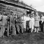 25 1930-talet Hjellnessetra