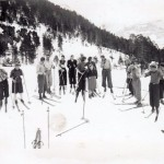 29 på ski på gjeldnes