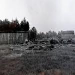 8 Skjelet og fjøset på Nestusetra6