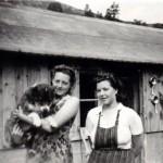22 JohannaHusby og Ingrid Ørsahl