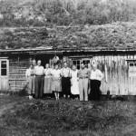 25 Husbysetra 1953 Nilsstusetra
