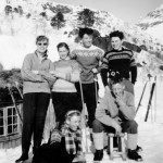35 Skituristar 1
