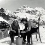 40 skituristar 12