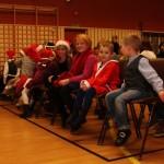 Juleavslutning 2013