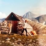 21Fallbekkvatnet først på 70-talet. Fallbekkbu