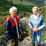22Olina Halle og Johanna Dehli