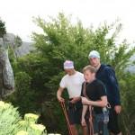 Silvermine Crag Sør-Afrika
