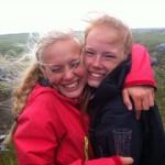 Målgang Norge på tvers 2014