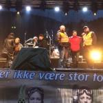 Laksefestival fest fredag 2014