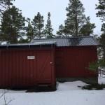 17 Statnetthytta som ligg på Seterhaugen MSS