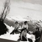 23 BritAnsnes,AnnbjørgJørgensen,MarieHalset ved Rætløa
