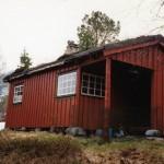 26 Meieristhytta eller Stølsheim, oppå Øyabronå