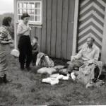 27 ram_tur til Sørfjellet t Lisbet, Astrid Skogly, o Olav og Jon Olav Ørsal