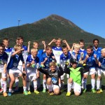 Romsdalscupen 2014