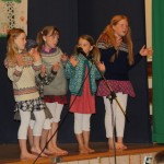 Skule- og barnehageavslutning 2014