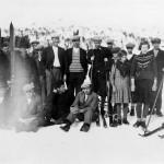 9 Seterrenn på Nordviksetra