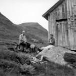 19 Nysetra Svinvika, Kristine og Otto Green 21.07.1968