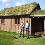 20 Nysetra Erik og Trond