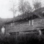 13 Hanshaugsetra sto til 1954