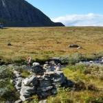 10 Redaktørstol i fjellbekk