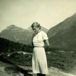 18 Margit Bruset på Ramsøysetra