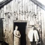 29Trollhytta, Maren og Olaf Ansnes