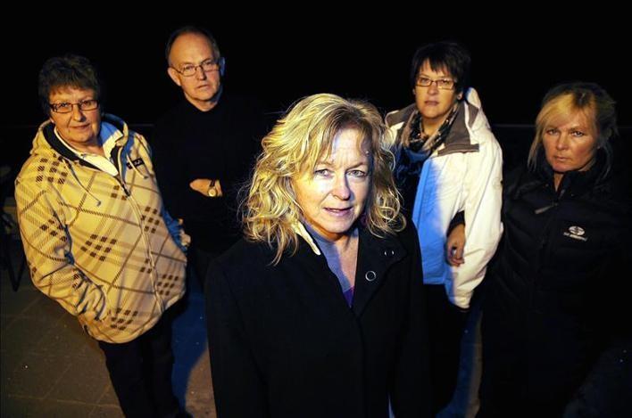 Pårørendeforeninga: Oppgitte  over  kutt