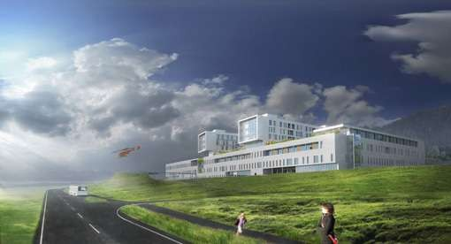 Ny  runde  om  Molde  sjukehus?