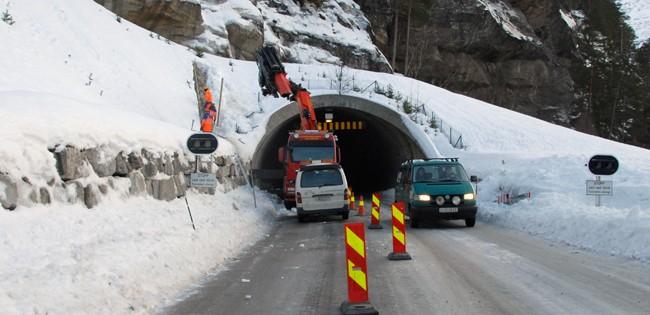 Sikring av Svinviktunnelen