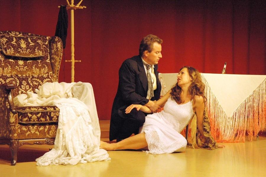 «La  Traviata»  på  Stangvikfestivalen  '10