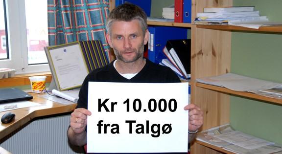 Kr  10.000  til  hjartestartar