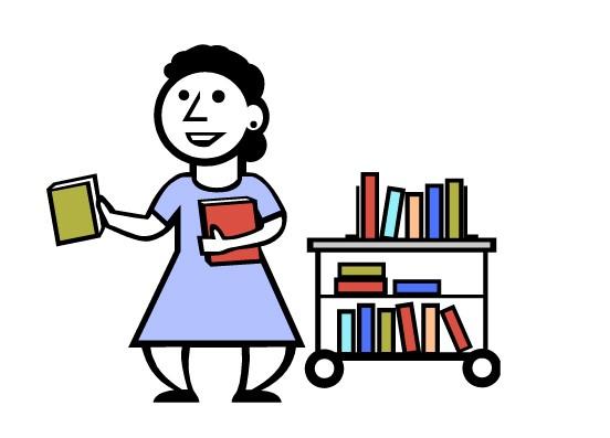 Biblioteket stengt torsdag