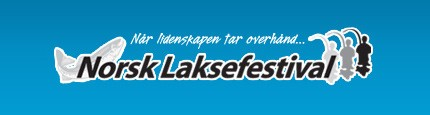 Program  for  Norsk  Laksefestival