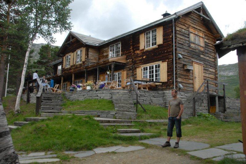 Turtips  –  Vangshaugen  og  fjellgardane