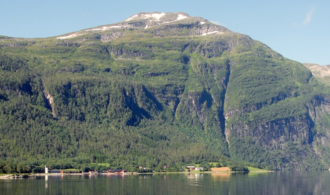 Turtips  –  Rambjøra