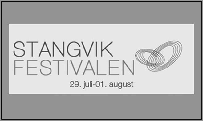 Stangvikfestivalen    –  programmet  klart