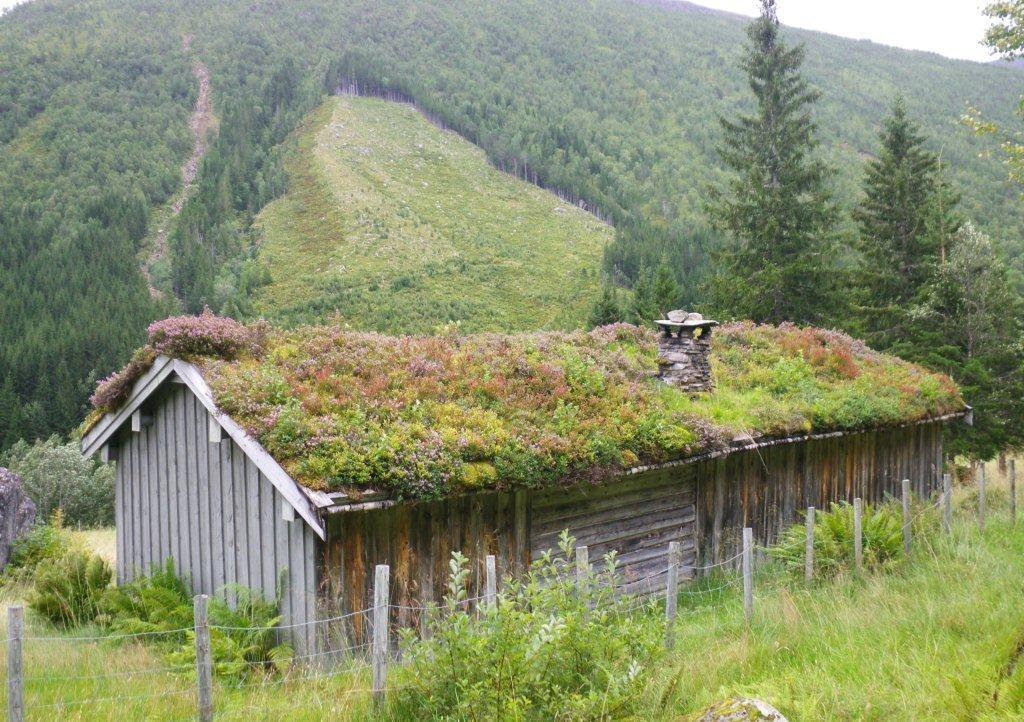Setrene  i  Søyådalen