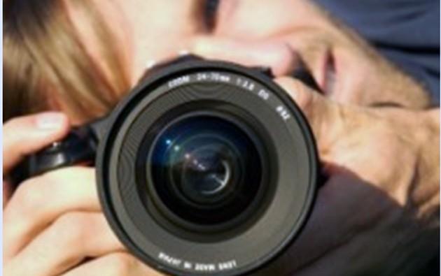 Bli  med  på  fotokonkurranse