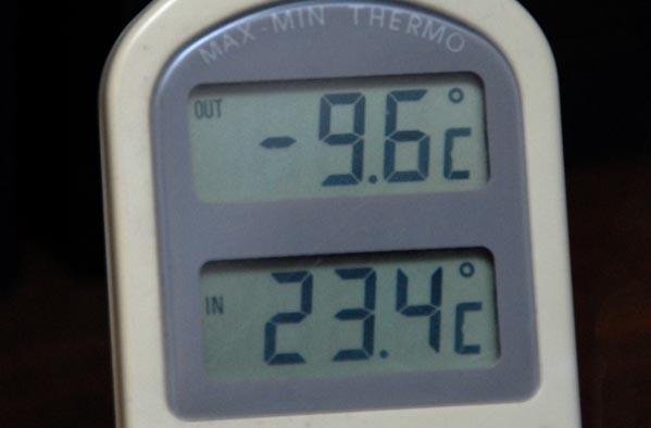 Kald  start  på  november